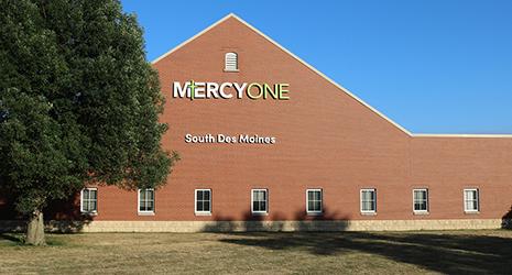MercyOne South Des Moines Urgent Care Clinic - Urgent Care ...