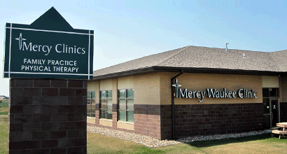 Mercy Physical Therapy >> Mercyone Waukee Physical Therapy Clinic Physical Therapy