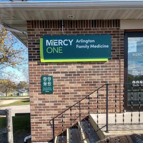 Van Buren County Hospital And Clinics Keosauqua Iowa Ia