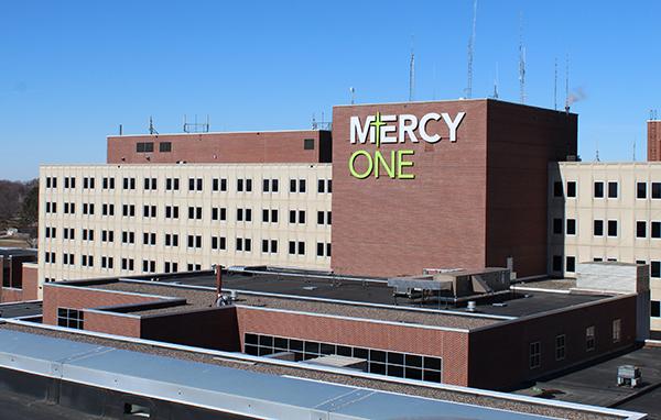 Mercyone Clinton Medical Records 1510 North 4th Street