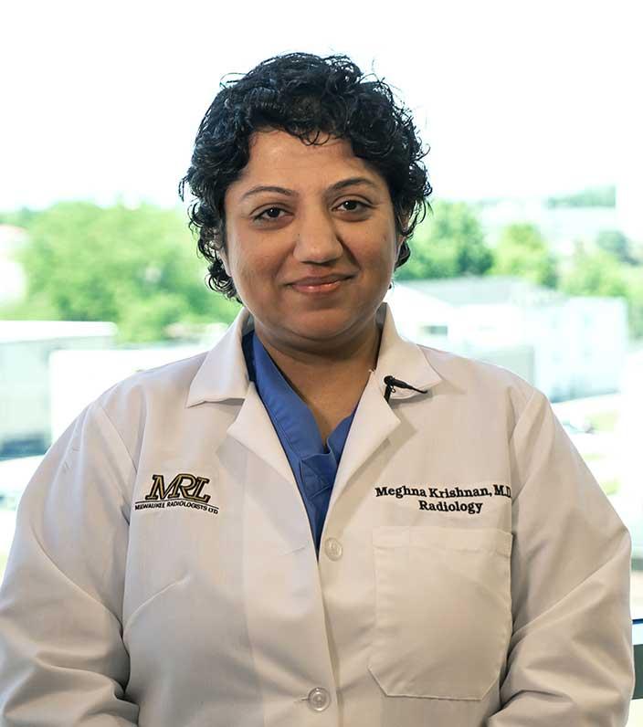 Meghna Krishnan MD - Mammography - Waterloo, Iowa (IA)